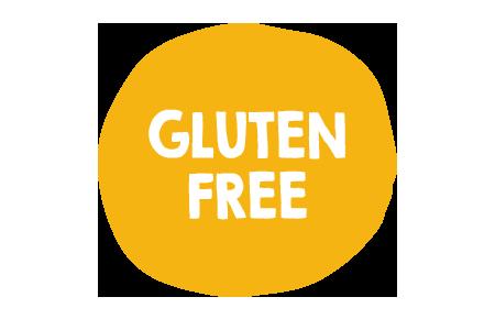 icon gluten free