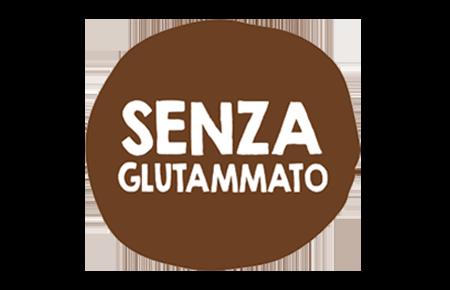 Icona Senza Gluttamato