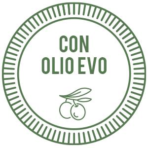Icona con Olio Evo