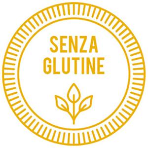 Icona Senza Glutine