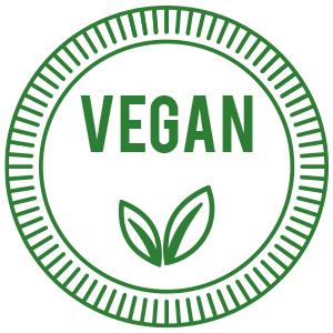 Icona Vegan