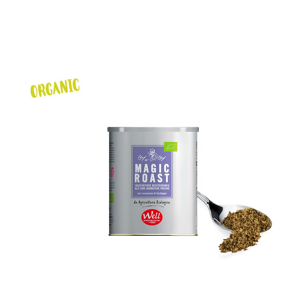 Magic Roast Organic