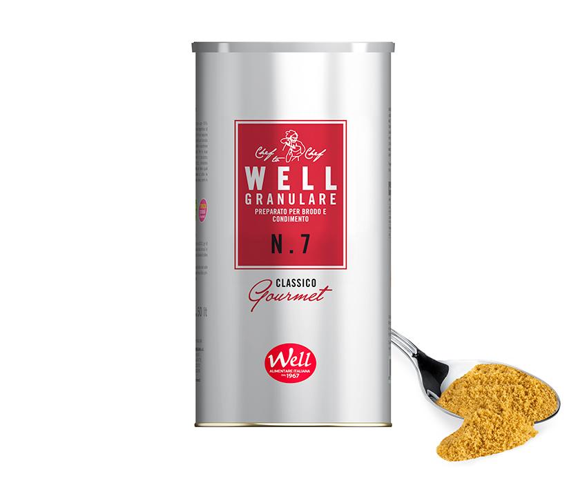 Immagine del prodotto Well Granulare n.7